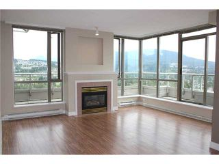 "Photo 2: 2303 3070 GUILDFORD Way in Coquitlam: North Coquitlam Condo for sale in ""LAKESIDE TERRACE"" : MLS®# V1022601"