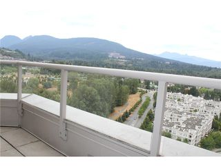 "Photo 15: 2303 3070 GUILDFORD Way in Coquitlam: North Coquitlam Condo for sale in ""LAKESIDE TERRACE"" : MLS®# V1022601"