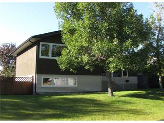 Photo 1: 53 FREDSON Drive SE in CALGARY: Fairview Residential Detached Single Family for sale (Calgary)  : MLS®# C3585072