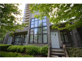 Photo 1: TH2-2355 Madison Ave in Burnaby: Brentwood Park Townhouse for sale (Burnaby North)  : MLS®# V1011036