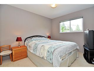 Photo 9: 1934 WILTSHIRE AV in Coquitlam: Cape Horn House for sale : MLS®# V1062602
