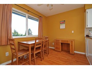 Photo 7: 1934 WILTSHIRE AV in Coquitlam: Cape Horn House for sale : MLS®# V1062602