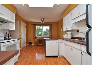 Photo 5: 1934 WILTSHIRE AV in Coquitlam: Cape Horn House for sale : MLS®# V1062602