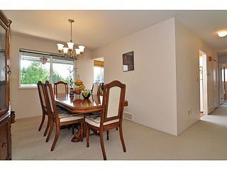 Photo 3: 1934 WILTSHIRE AV in Coquitlam: Cape Horn House for sale : MLS®# V1062602
