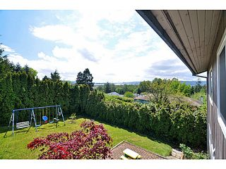 Photo 19: 1934 WILTSHIRE AV in Coquitlam: Cape Horn House for sale : MLS®# V1062602