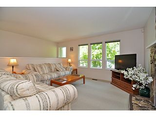 Photo 2: 1934 WILTSHIRE AV in Coquitlam: Cape Horn House for sale : MLS®# V1062602