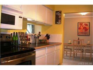Photo 5:  in VICTORIA: Vi Hillside Condo for sale (Victoria)  : MLS®# 446267