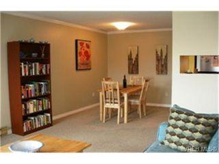 Photo 3:  in VICTORIA: Vi Hillside Condo for sale (Victoria)  : MLS®# 446267