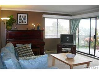 Photo 4:  in VICTORIA: Vi Hillside Condo Apartment for sale (Victoria)  : MLS®# 446267