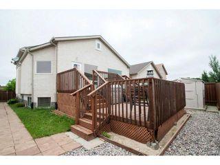 Photo 20: 47 Coxswain Cove in WINNIPEG: Windsor Park / Southdale / Island Lakes Single Family Detached for sale (South East Winnipeg)  : MLS®# 1415358