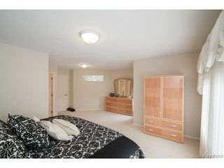 Photo 10: 47 Coxswain Cove in WINNIPEG: Windsor Park / Southdale / Island Lakes Single Family Detached for sale (South East Winnipeg)  : MLS®# 1415358