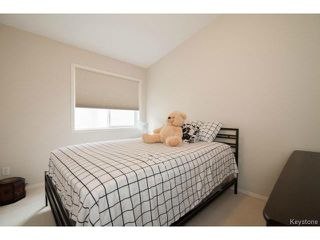Photo 13: 47 Coxswain Cove in WINNIPEG: Windsor Park / Southdale / Island Lakes Single Family Detached for sale (South East Winnipeg)  : MLS®# 1415358