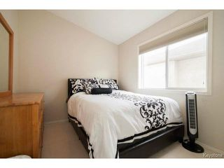 Photo 12: 47 Coxswain Cove in WINNIPEG: Windsor Park / Southdale / Island Lakes Single Family Detached for sale (South East Winnipeg)  : MLS®# 1415358