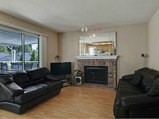 Photo 5: 3001 ALBION Drive in Coquitlam: Canyon Springs House for sale : MLS®# V1075629