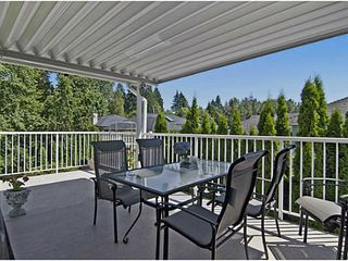 Photo 17: 3001 ALBION Drive in Coquitlam: Canyon Springs House for sale : MLS®# V1075629