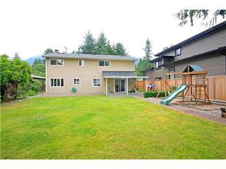 Photo 14: 1067 Belvedere Dr in : Canyon Heights NV House for sale (North Vancouver)  : MLS®# V1077196