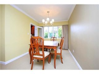Photo 5: 1067 Belvedere Dr in : Canyon Heights NV House for sale (North Vancouver)  : MLS®# V1077196