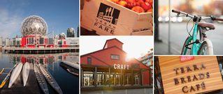 Photo 4: #606-396 E 1st Ave. in Vancouver: False Creek Condo for sale (Vancouver West)  : MLS®# Presale