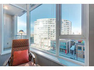 Photo 12: 506 2055 Yukon Street in Vancouver: Condo for sale : MLS®# V1100779