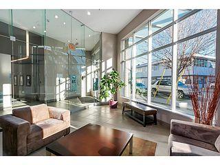 Photo 2: 506 2055 Yukon Street in Vancouver: Condo for sale : MLS®# V1100779
