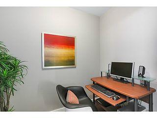 Photo 9: 506 2055 Yukon Street in Vancouver: Condo for sale : MLS®# V1100779