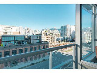 Photo 11: 506 2055 Yukon Street in Vancouver: Condo for sale : MLS®# V1100779