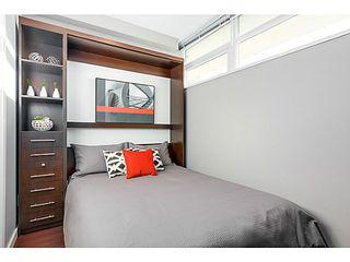 Photo 8: 506 2055 Yukon Street in Vancouver: Condo for sale : MLS®# V1100779