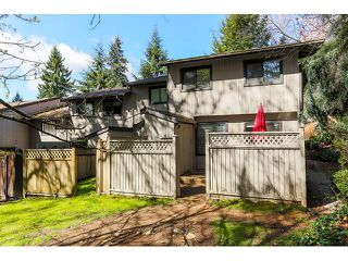 Photo 19: 898 CUNNINGHAM LN in Port Moody: North Shore Pt Moody Condo for sale : MLS®# V1116734