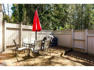 Photo 17: 898 CUNNINGHAM LN in Port Moody: North Shore Pt Moody Condo for sale : MLS®# V1116734