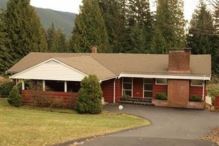 Photo 2: 604 KENWOOD ROAD in West Vancouver: British Properties House for sale : MLS®# R2032411