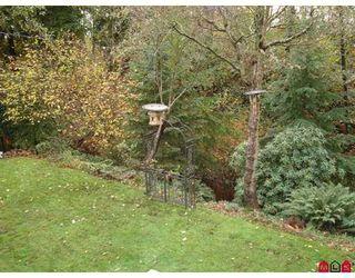 """Photo 3: 14894 GLEN AVON Drive in Surrey: Bolivar Heights House for sale in """"Birdland"""" (North Surrey)  : MLS®# F2625156"""