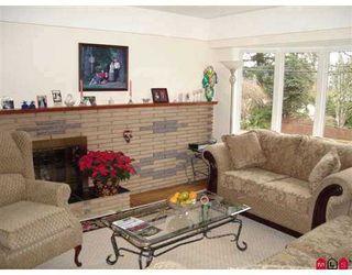 """Photo 4: 14894 GLEN AVON Drive in Surrey: Bolivar Heights House for sale in """"Birdland"""" (North Surrey)  : MLS®# F2625156"""