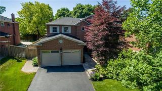 Photo 1: 7 Daniel Crt in Markham: Markham Village Freehold for sale : MLS®# N3578772