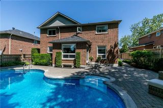 Photo 11: 7 Daniel Crt in Markham: Markham Village Freehold for sale : MLS®# N3578772