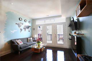 Photo 2: 200 Annette St Unit #7 in Toronto: High Park North Condo for sale (Toronto W02)  : MLS®# W3760047
