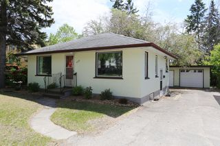Main Photo: 290 McLeod Avenue in Winnipeg: North Kildonan Single Family Detached for sale (3F)  : MLS®# 1814938