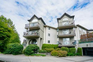 Photo 12: 111 32725 George Ferguson Way in Abbotsford: Abbotsford West Condo for sale : MLS®# R2292243