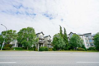 Photo 2: 111 32725 George Ferguson Way in Abbotsford: Abbotsford West Condo for sale : MLS®# R2292243