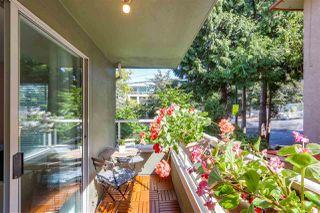 Photo 16: 202 2020 TRAFALGAR STREET in Vancouver: Kitsilano Condo for sale (Vancouver West)  : MLS®# R2315621