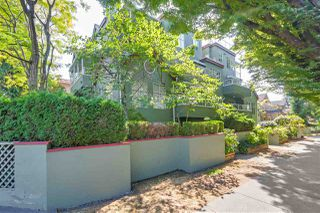 Photo 17: 202 2020 TRAFALGAR STREET in Vancouver: Kitsilano Condo for sale (Vancouver West)  : MLS®# R2315621
