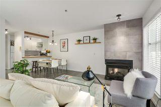 Photo 9: 202 2020 TRAFALGAR STREET in Vancouver: Kitsilano Condo for sale (Vancouver West)  : MLS®# R2315621