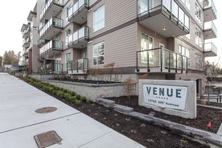 Photo 2: 107 13768 108 Avenue in Surrey: Whalley Condo for sale (North Surrey)  : MLS®# R2328719