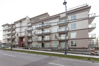 Photo 1: 107 13768 108 Avenue in Surrey: Whalley Condo for sale (North Surrey)  : MLS®# R2328719