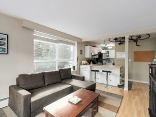 Photo 1: 103 8680 FREMLIN STREET in Vancouver: Marpole Condo for sale (Vancouver West)  : MLS®# R2050051