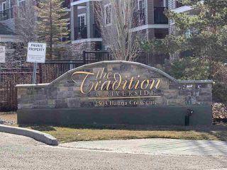 Photo 2: 137 2503 HANNA Crescent in Edmonton: Zone 14 Condo for sale : MLS®# E4165396