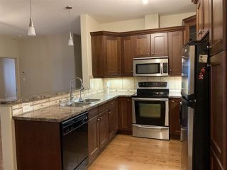 Photo 5: 137 2503 HANNA Crescent in Edmonton: Zone 14 Condo for sale : MLS®# E4165396