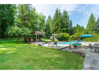 Photo 18: 16766 NORTHVIEW Crescent in Surrey: Grandview Surrey House for sale (South Surrey White Rock)  : MLS®# R2388869