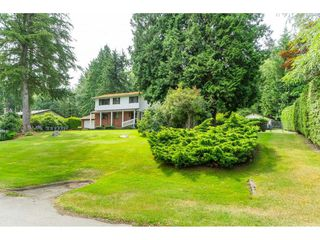 Photo 2: 16766 NORTHVIEW Crescent in Surrey: Grandview Surrey House for sale (South Surrey White Rock)  : MLS®# R2388869