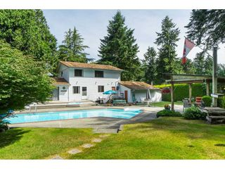 Photo 15: 16766 NORTHVIEW Crescent in Surrey: Grandview Surrey House for sale (South Surrey White Rock)  : MLS®# R2388869