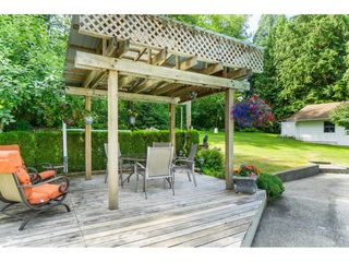 Photo 17: 16766 NORTHVIEW Crescent in Surrey: Grandview Surrey House for sale (South Surrey White Rock)  : MLS®# R2388869